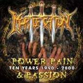 Power, Pain & Passion - Ten Years 1990 - 2000