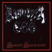 Satanic Speed Metal