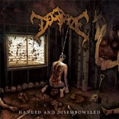 Hanged And Disemboweled