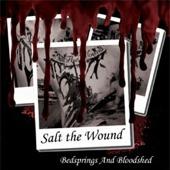 Bedsprings And Bloodshed