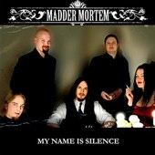 My Name Is Silence