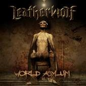Leatherwolf - World Asylum