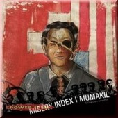 Mumakil / Misery Index (Ruling Class Cancelled)