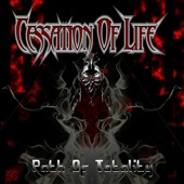 Cessation Of Life - Path Of Totality