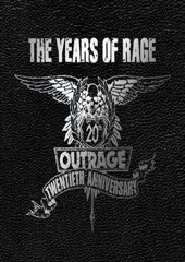 The Years Of Rage