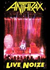 Anthrax - Live Noize (Video/DVD)