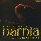 At Short Notice... Live In Germany