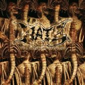 Hate - The Litanies Of Satan