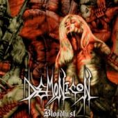 Demonicon - Bloodlust