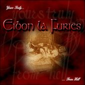 Yours Truly ... Eibon La Furies ... From Hell