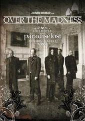 Paradise Lost - Over The Madness (Video/DVD)
