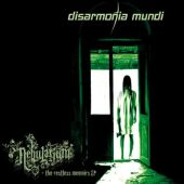 Disarmonia Mundi - The Nebularium / Restless Memoirs