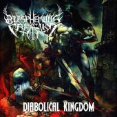 Blasphemous Creation - Diabolical Kingdom