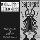 IQ 0,666 / Messengers Of Godness Immortality