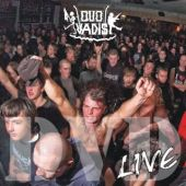 DVD - Live