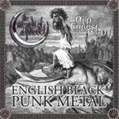 Bones Of This Land Are Not Speechless / English Black Punk Metal