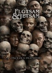 Flotsam And Jetsam - Once In A Deathtime (Video/DVD)