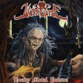Heavy Metal Poison