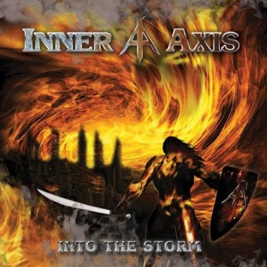 Inner Axis  - Into The Storm