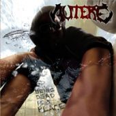 Autere - Being Dead Is A Place