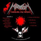 Murder By Metal
