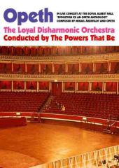 Opeth - Opeth In Live Concert At The Royal Albert Hall (Video/DVD)