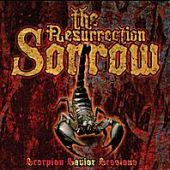 Scorpion Savior Sessions