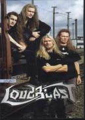Loudblast - Legacy (Video/DVD)