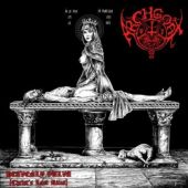 Archgoat - Heavenly Vulva (Christ's Last Rites)