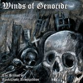 Winds Of Genocide - The Arrival Of Apokalyptic Armageddon