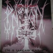 This Is Saarland Black Metal (Roh-Mix)