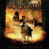 Dischord - Casualties Of War