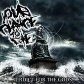 Verdict For The Gods EP