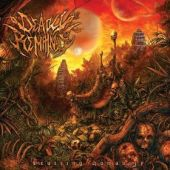 Deadly Remains - Severing Humanity