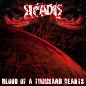 Sicadis - Blood Of A Thousand Hearts