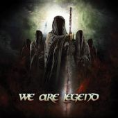 We Are Legend