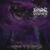 Euphoric Defilement - Ascending To The Worms