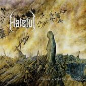Hateful - Coils Of A Consumed Paradise