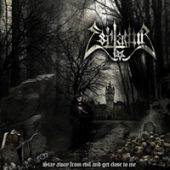 Eshtadur - Stay Away From Evil And Get Close To Me