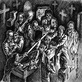 Deathevokation / Graveyard