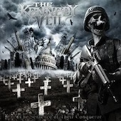 The Kennedy Veil - The Sentence Of Their Conqueror