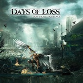 Days Of Loss - Our Frail Existence