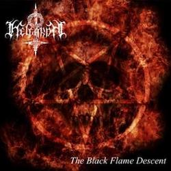 The Black Flame Descent