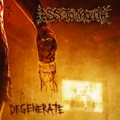 Ass To Mouth - Degenerate