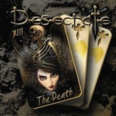 Desecrate - XIII, The Death