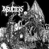 Insulters - We Are The Plague