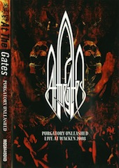 Purgatory Unleashed - Live At Wacken 2008