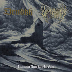 Winterfylleth / Drudkh (Thousands Of Moons Ago / The Gates)