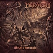 Defaced - On The Frontline