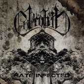 Coprolith - Hate Infected